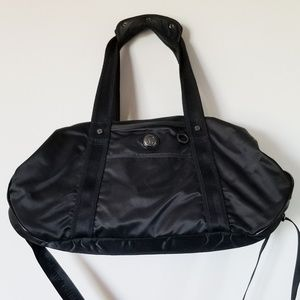 Lululemon Gym Bag Duffel